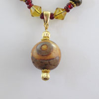 Click for Necklace Page
