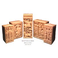 Illuminated Arts Biblical Candle Collection