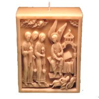 Illuminated Arts Candle Collection